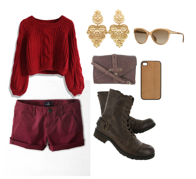Bethanny Brown   Polyvore
