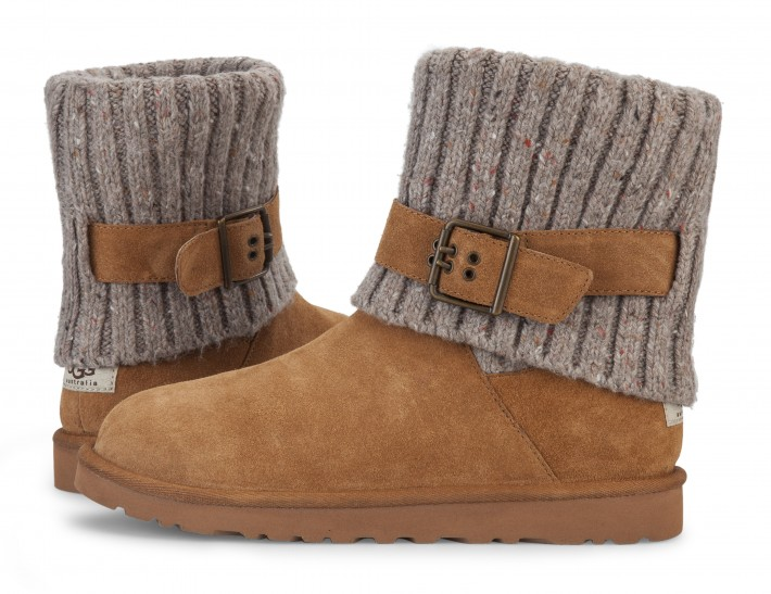Foot Care Flair – UGG® Boot Care