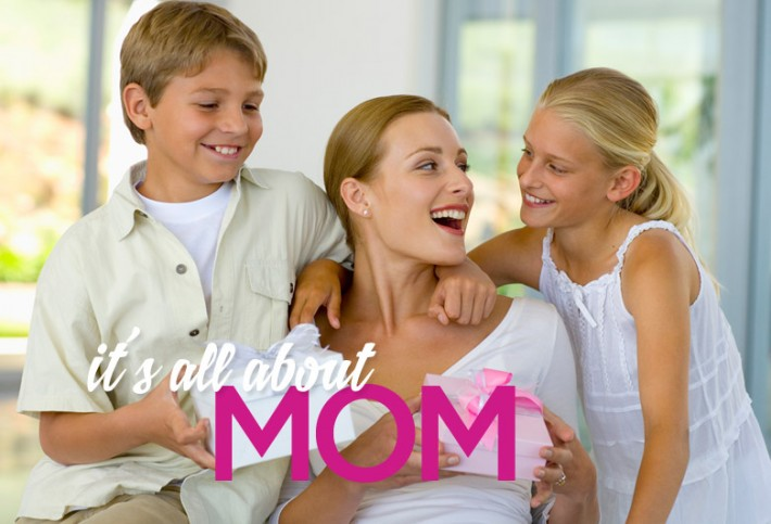 It's All About MOM