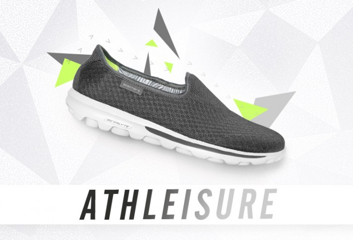 Style It Your Way: Athleisure