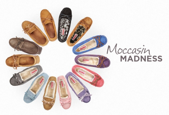 Moccasin Madness